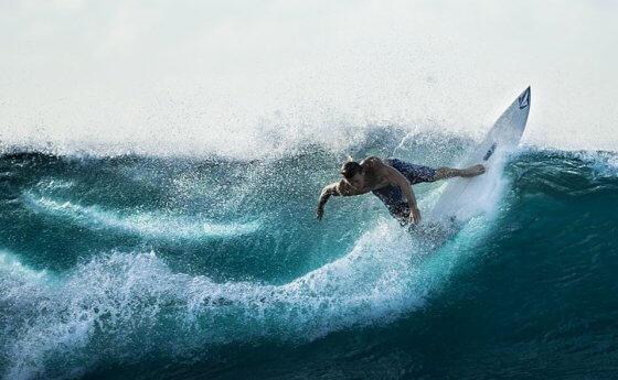 surf finistère sud